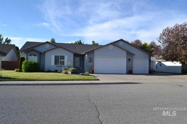 2643 Paintbrush, Twin Falls, ID 83301 (MLS #98734789) :: Silvercreek Realty Group
