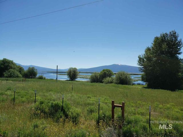TBD Modoc Point Rd, Chiloquin, OR 97624 (MLS #98734790) :: Full Sail Real Estate