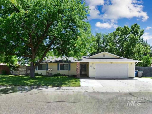 7617 W Althea Dr., Boise, ID 83709 (MLS #98734802) :: Legacy Real Estate Co.