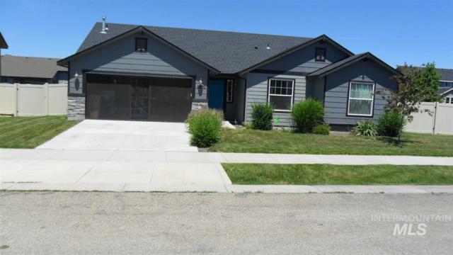 2270 W Gainsboro Drive, Kuna, ID 83634 (MLS #98734814) :: Jon Gosche Real Estate, LLC