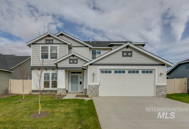 4616 S Merrivale Pl, Meridian, ID 83642 (MLS #98734817) :: Legacy Real Estate Co.