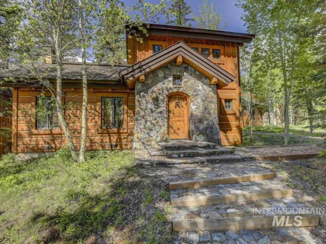 20 Rock Creek, Donnelly, ID 83615 (MLS #98734818) :: Epic Realty