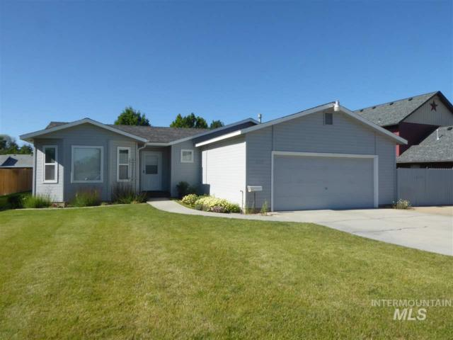 616 W Orchard Ave, Nampa, ID 83651 (MLS #98734823) :: Legacy Real Estate Co.