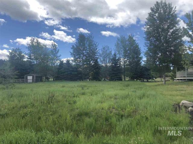 145 Ginney Way, Mccall, ID 83638 (MLS #98734829) :: Full Sail Real Estate