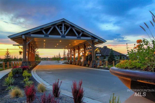 Lot 54 Block 6, Eagle, ID 83616 (MLS #98734830) :: Legacy Real Estate Co.