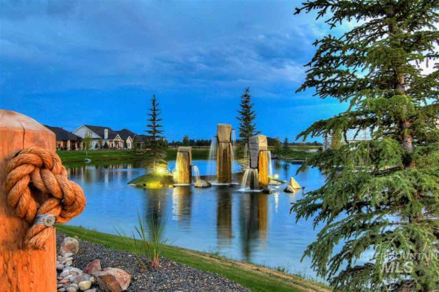 Lot 27 Block 21, Eagle, ID 83616 (MLS #98734834) :: Legacy Real Estate Co.