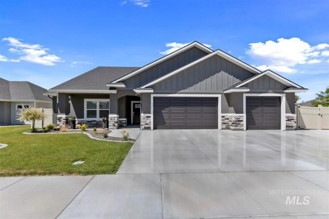 580 Smithwick Road, Twin Falls, ID 83301 (MLS #98734836) :: Silvercreek Realty Group