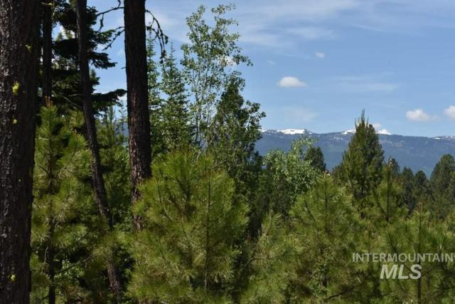 TBD Silver Cloud Dr Lot 13 Sub#2, Cascade, ID 83611 (MLS #98734838) :: New View Team