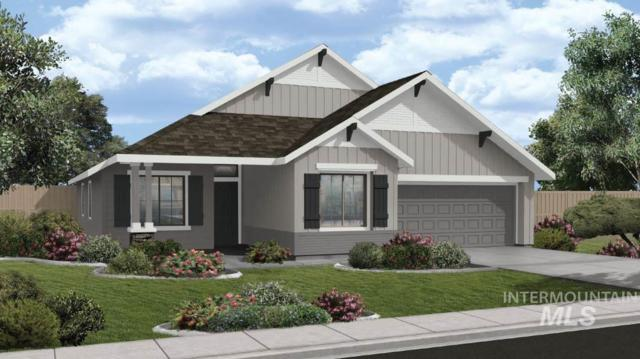 5245 W Lockner Dr., Eagle, ID 83616 (MLS #98734846) :: Legacy Real Estate Co.