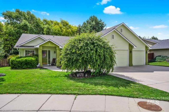 10217 N Blacktail Ave, Boise, ID 83714 (MLS #98734854) :: Legacy Real Estate Co.