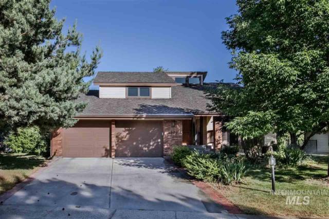 4970 N Lakes Edge Pl, Garden City, ID 83714 (MLS #98734857) :: Legacy Real Estate Co.