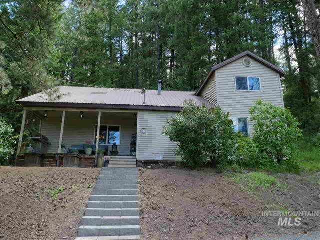 514 Chestnut Street, Troy, ID 83871 (MLS #98734864) :: Boise River Realty