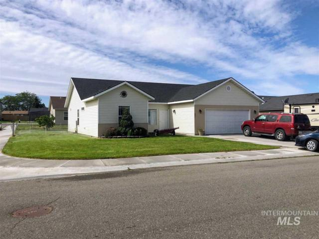 821 E 22nd Ave., Jerome, ID 83338 (MLS #98734865) :: Full Sail Real Estate