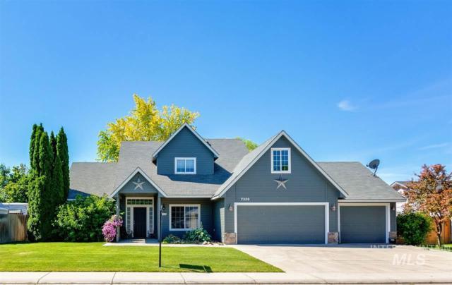 7339 Newbrook N Freeman Ct, Nampa, ID 83687 (MLS #98734875) :: Legacy Real Estate Co.