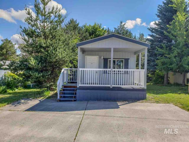 609 N Almon #2036, Moscow, ID 83843 (MLS #98734877) :: Full Sail Real Estate