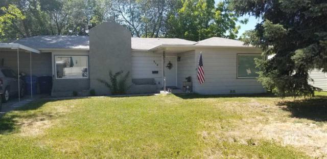 519 Lincoln Street, Twin Falls, ID 83301 (MLS #98734878) :: Silvercreek Realty Group