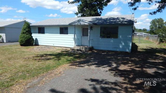 913 Linden Ave., Lewiston, ID 83501 (MLS #98734888) :: Bafundi Real Estate