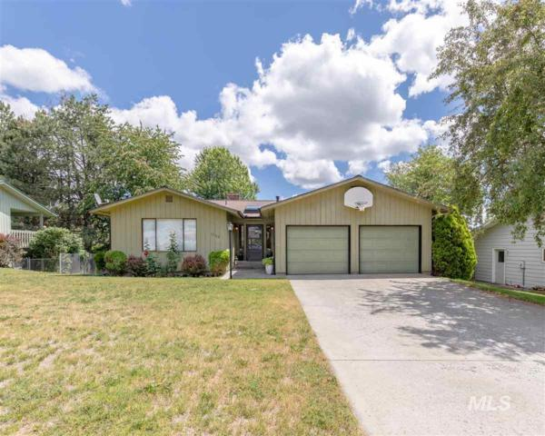 1708 Pine Cone Road, Moscow, ID 83843 (MLS #98734892) :: Bafundi Real Estate