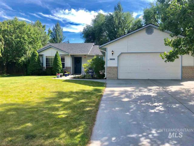 3639 E Sweetwater Dr., Boise, ID 83716 (MLS #98734893) :: Legacy Real Estate Co.