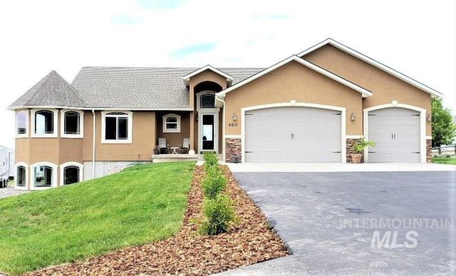 9017 N Nottingham, Pocatello, ID 83201 (MLS #98734895) :: Bafundi Real Estate