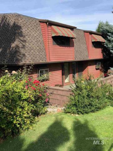 1501 E Shenandoah Dr., Boise, ID 83712 (MLS #98734898) :: Givens Group Real Estate