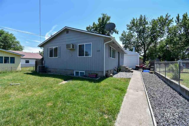 1212 N Street, Lewiston, ID 83501 (MLS #98734934) :: Idahome and Land