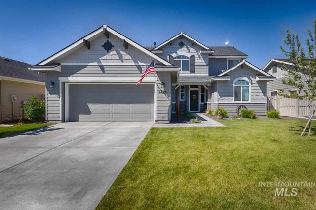 9459 S Rock Cliffs Way, Kuna, ID 83634 (MLS #98734956) :: Silvercreek Realty Group