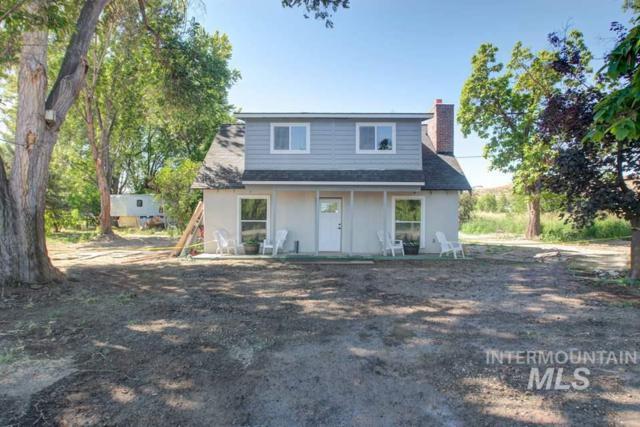 9411 Dewey Rd, Emmett, ID 83617 (MLS #98734967) :: Full Sail Real Estate