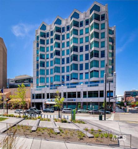 199 N Capitol Blvd #1006, Boise, ID 83702 (MLS #98734968) :: Givens Group Real Estate