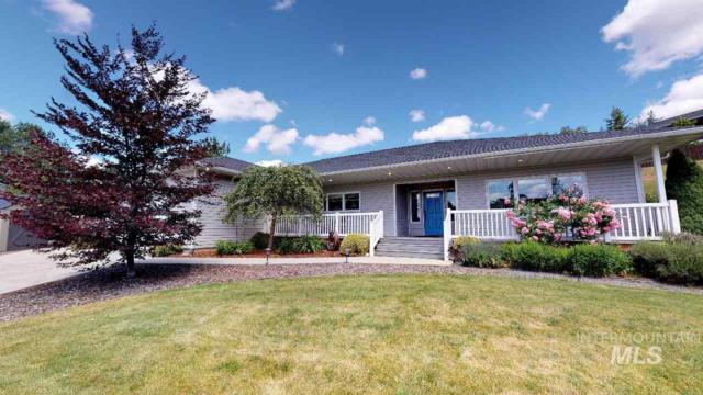 953 Plum Ct, Moscow, ID 83843 (MLS #98734975) :: Givens Group Real Estate