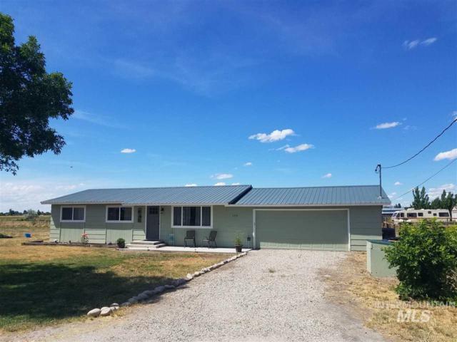 3773 Mill Rd., Emmett, ID 83616 (MLS #98734979) :: Full Sail Real Estate