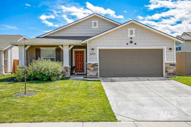 10713 Pipevine Dr., Nampa, ID 83687 (MLS #98734982) :: Full Sail Real Estate