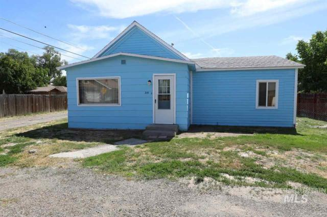 219 Pine St., Kimberly, ID 83341 (MLS #98734985) :: Epic Realty