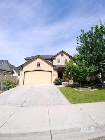 4655 N Schubert Ave., Meridian, ID 83646 (MLS #98734986) :: Epic Realty