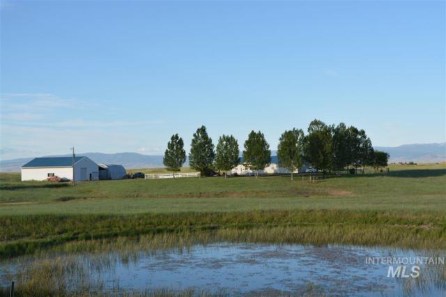 1754 Pete Kriger Rd, Midvale, ID 83645 (MLS #98734997) :: Full Sail Real Estate