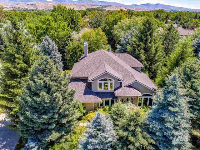 5090 N Lakemont Lane, Garden City, ID 83714 (MLS #98734998) :: Full Sail Real Estate