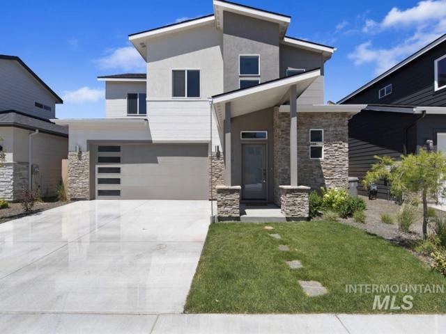 108 Demming, Boise, ID 83706 (MLS #98734999) :: Full Sail Real Estate