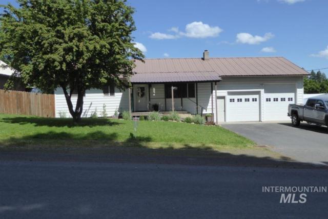 608 Main St, Deary, ID 83823 (MLS #98735006) :: Full Sail Real Estate