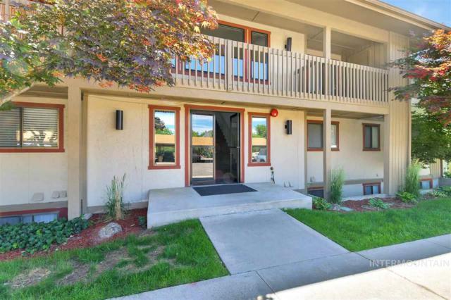 1415 W Camel Back Lane B105, Boise, ID 83702 (MLS #98735009) :: Full Sail Real Estate