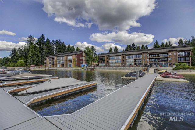101 E. Lake Street B8, Mccall, ID 83638 (MLS #98735013) :: Team One Group Real Estate