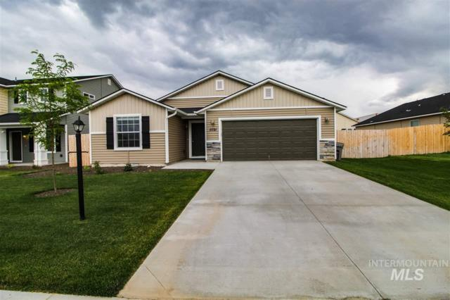 11721 Richmond, Caldwell, ID 83605 (MLS #98735020) :: Epic Realty