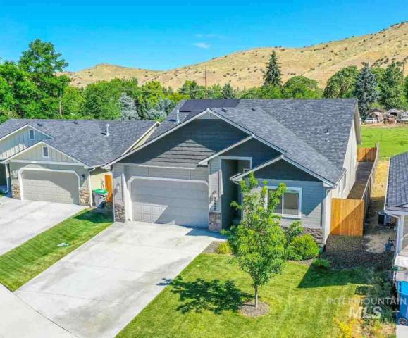 7226 W Devonwood Drive, Boise, ID 83714 (MLS #98735023) :: Full Sail Real Estate