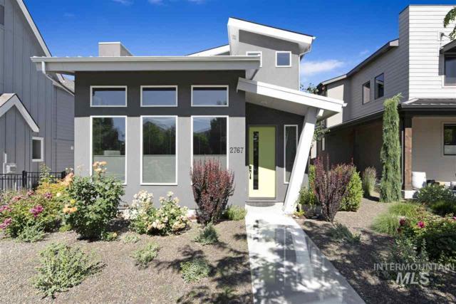 2767 S Honeycomb Way, Boise, ID 83716 (MLS #98735024) :: Full Sail Real Estate