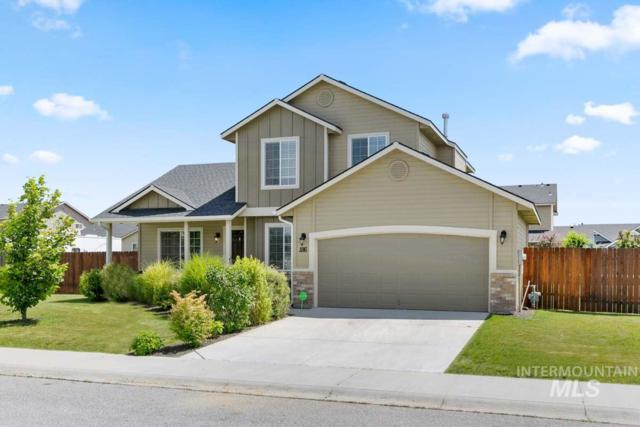 1116 S Wiston, Kuna, ID 83634 (MLS #98735026) :: Silvercreek Realty Group