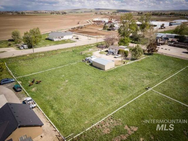 6014 Sunrise Ave, Kuna, ID 83634 (MLS #98735028) :: Silvercreek Realty Group