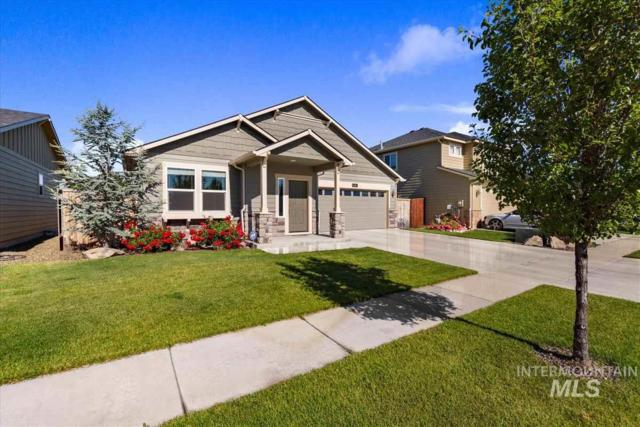 6105 S Cheshire Ave., Boise, ID 83709 (MLS #98735035) :: Silvercreek Realty Group