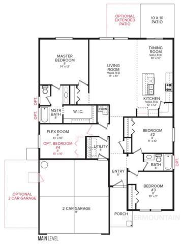 17548 N Moulton Pl., Nampa, ID 83687 (MLS #98735046) :: Silvercreek Realty Group