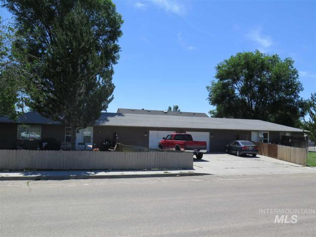 1605 5th St North, Nampa, ID 83687 (MLS #98735049) :: Silvercreek Realty Group