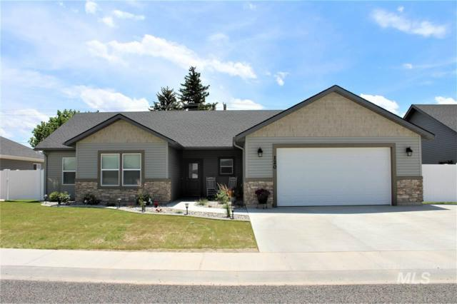 120 Cayuse Creek Dr., Kimberly, ID 83341 (MLS #98735050) :: Silvercreek Realty Group