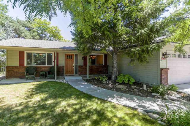 5360 S Cole Road, Boise, ID 83709 (MLS #98735051) :: Silvercreek Realty Group